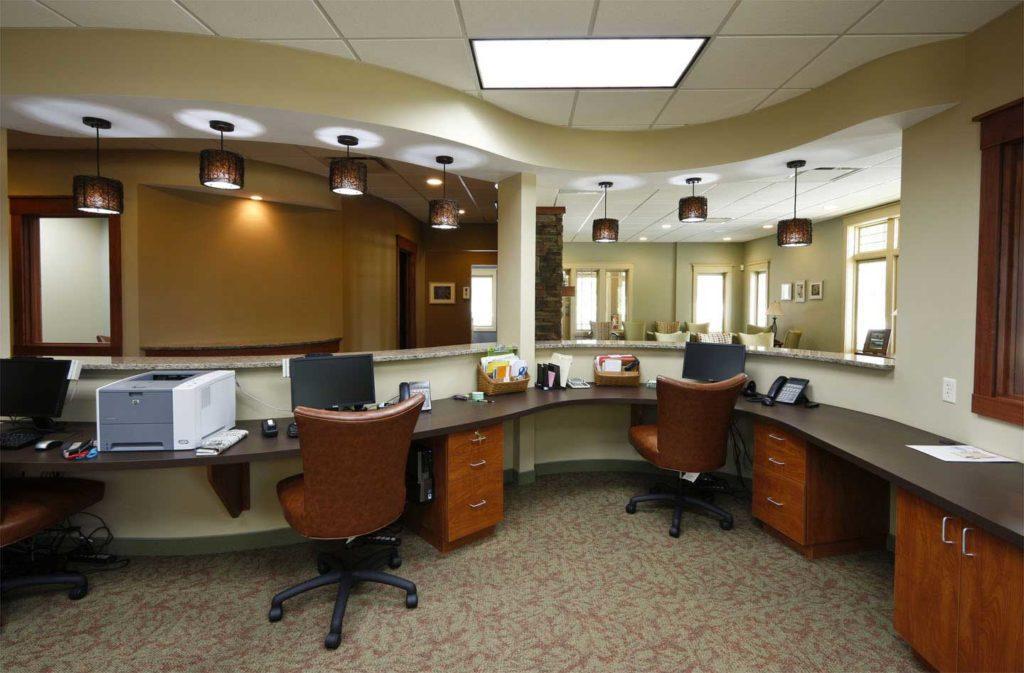 Охрана офиса - залог успешного бизнеса!