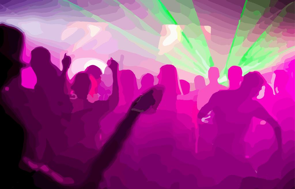 охрана ночных клубов в москве