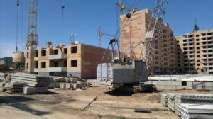 охрана строительных площадей