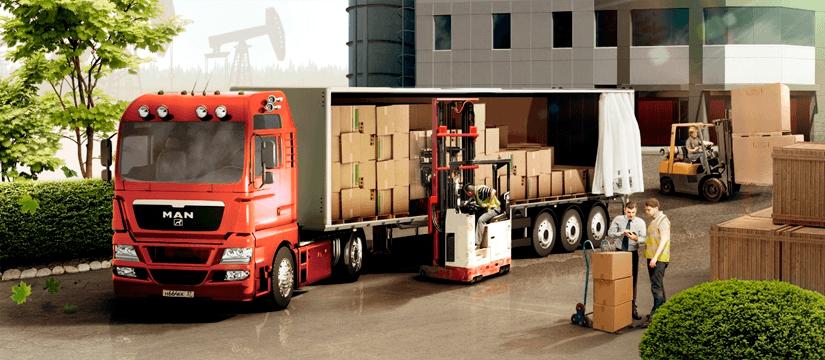 Охрана грузов в Москве