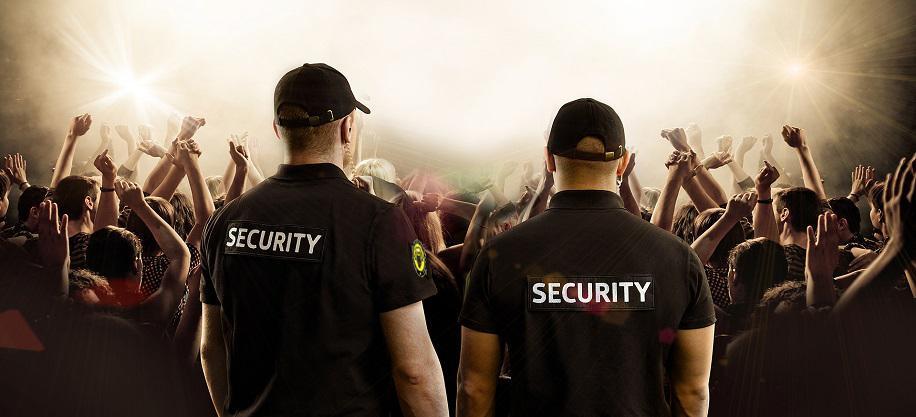 Охрана мероприятий в Москве