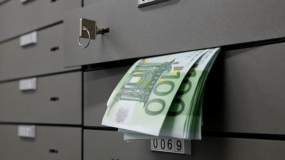 Безопасность банков
