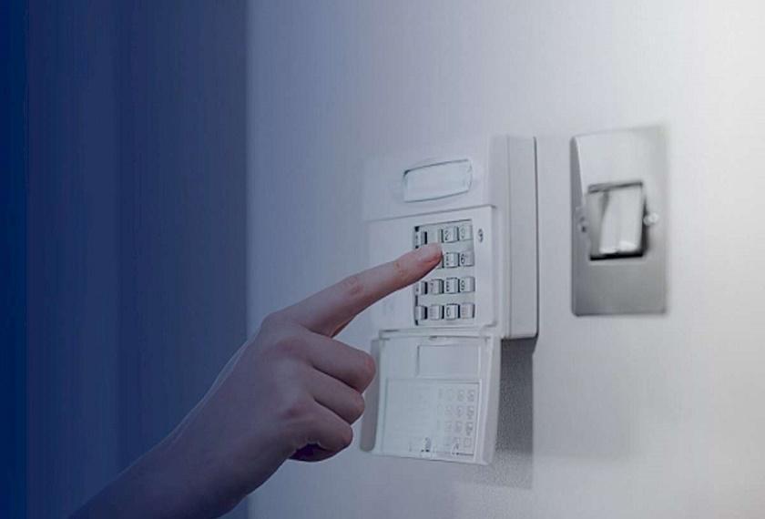 Средства охранной сигнализации