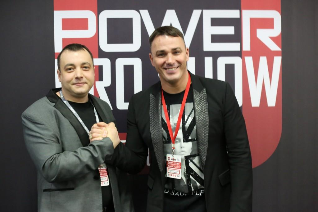 Power Pro Show