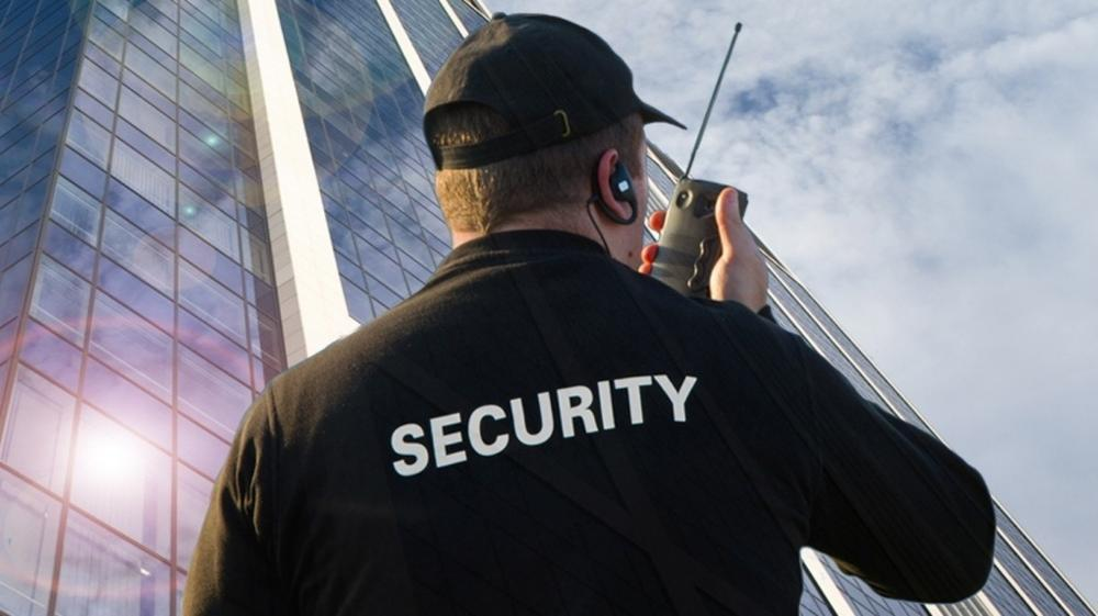 Охрана офиса в Москве