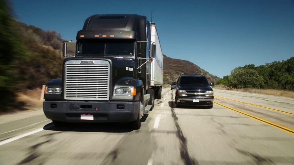 Вооруженное сопровождение грузов